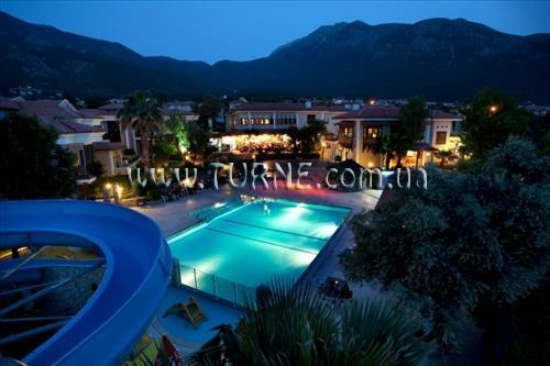 Фото Ova Resort Hotel 3*