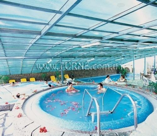 Фото Spa Hotel Therme Maris 4*