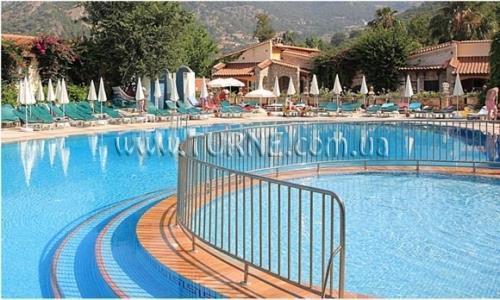Фото Noa Hotels Oludeniz Resort 4*