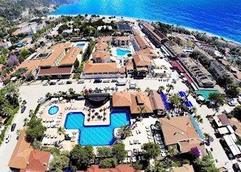 Liberty Hotels Oludeniz 4*, Туреччина, Фетхіє