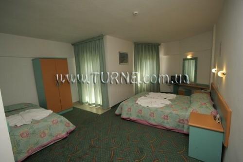 Фото Pelin Hotel 3*