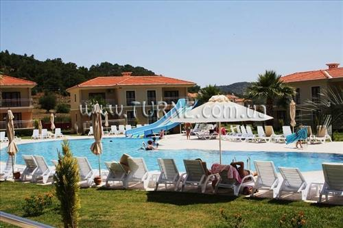 Фото The One Hotel (ex. Club Alinn ) 4*