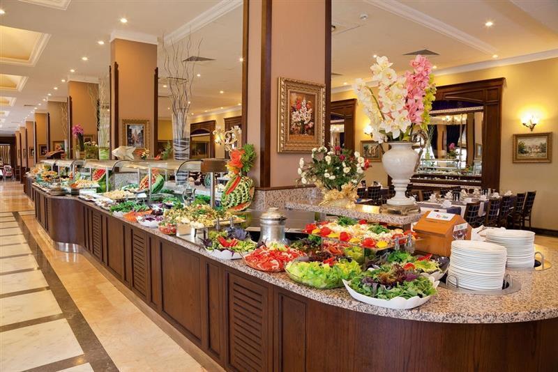 Отель Cactus Club Yali Турция Измир