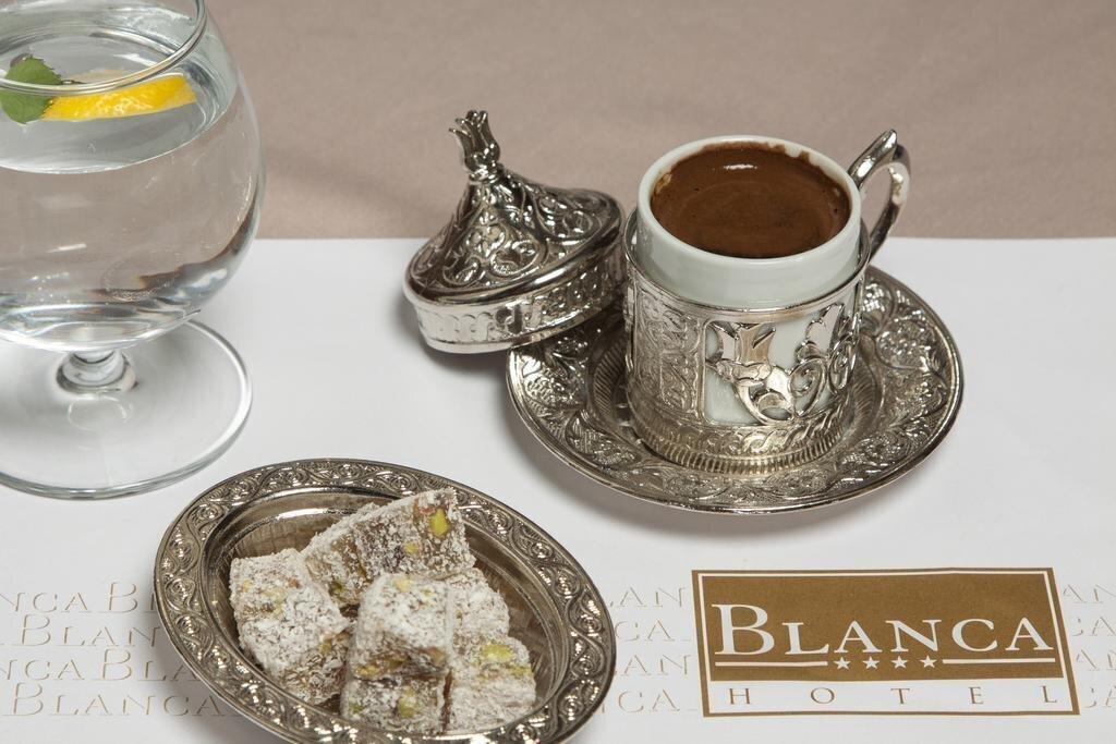 Фото Blanca Hotel 4*