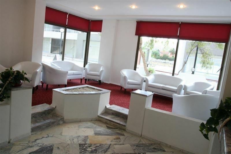 Отель Scala Nuova Inkim Hotel Турция Измир