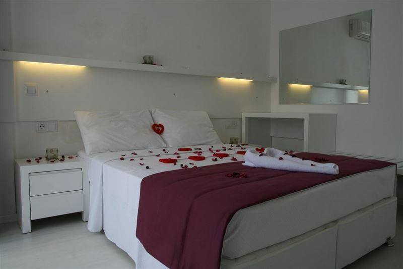Scala Nuova Inkim Hotel Турция Измир