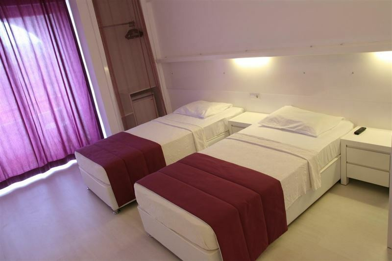 Фото Scala Nuova Inkim Hotel Измир