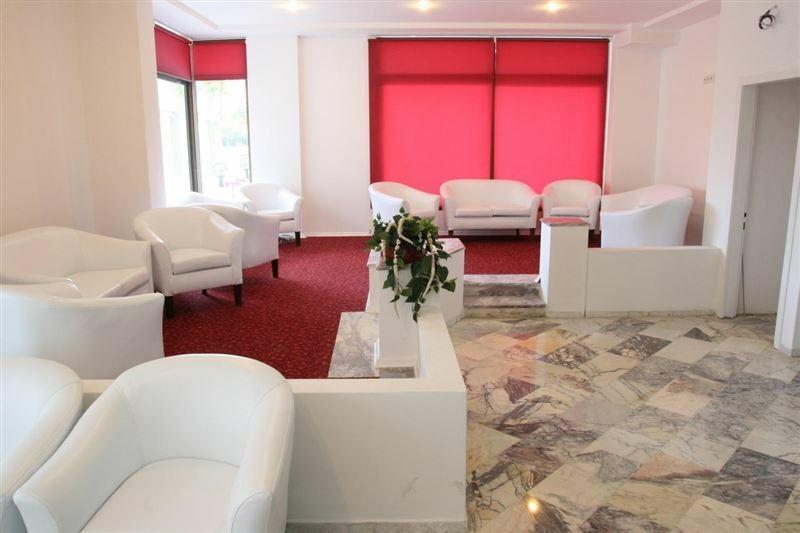Scala Nuova Anex Hotel Измир