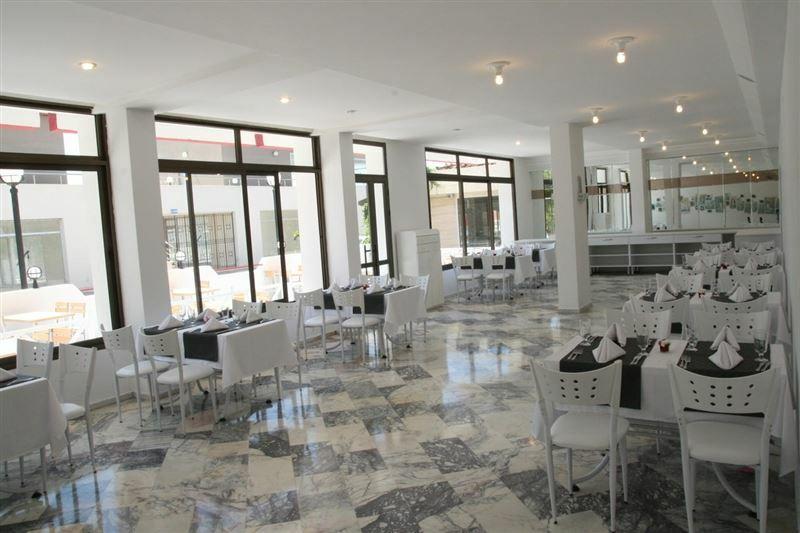 Отель Scala Nuova Anex Hotel Измир