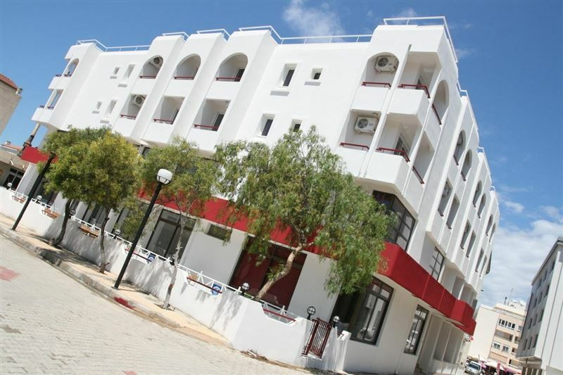 Отель Scala Nuova Anex Hotel Турция Измир