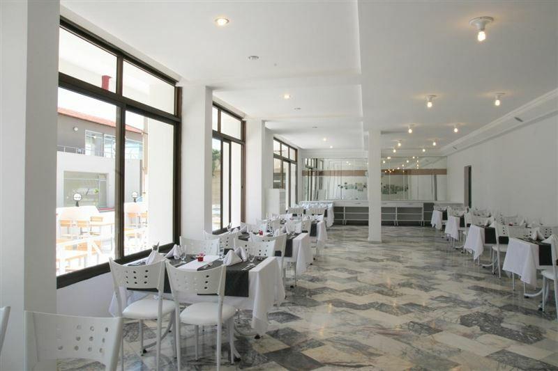 Фото Scala Nuova Anex Hotel Измир