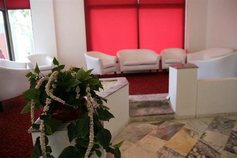 Фото Scala Nuova Anex Hotel Турция Измир
