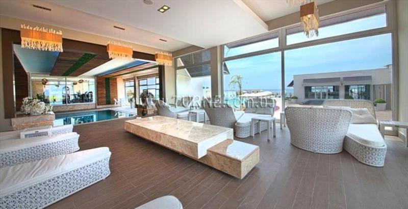 Отель Maxima Paradise Hotel Турция Измир