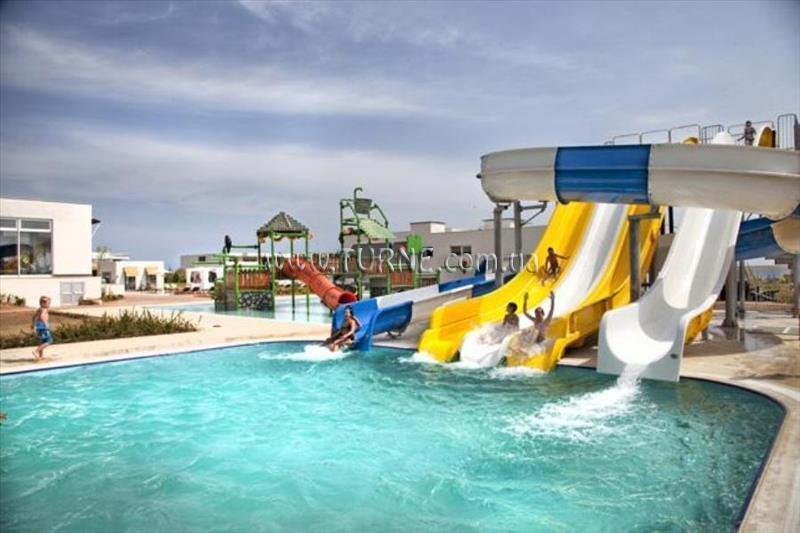 Maxima Paradise Hotel Турция Измир
