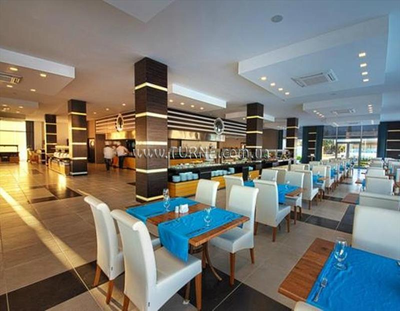 Фото Maxima Paradise Hotel Турция Измир