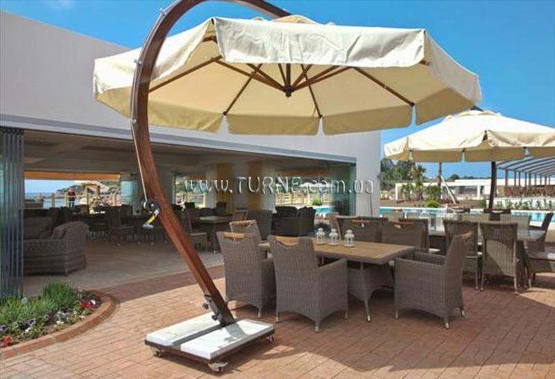 Фото Maxima Paradise Hotel Измир