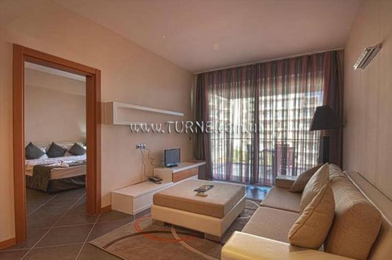 Отель Maxima Paradise Hotel Измир