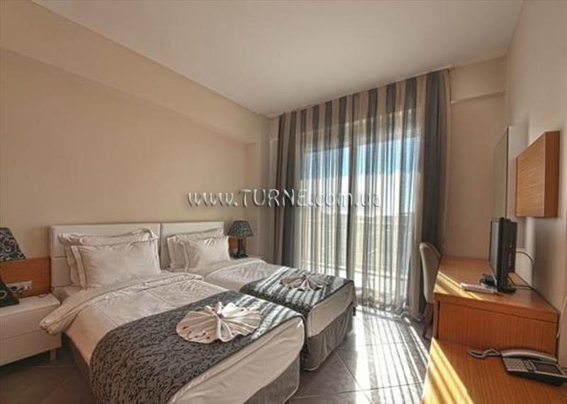 Maxima Paradise Hotel Измир