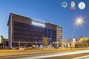 Novotel Kayseri 4*, Туреччина, Кайсери