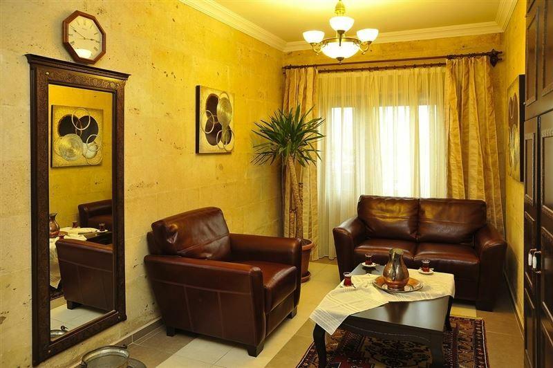 Отель Royal Stone Houses Турция Каппадокия