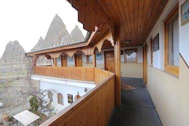Ufuk Hotel Pension 3*, Турция, Каппадокия