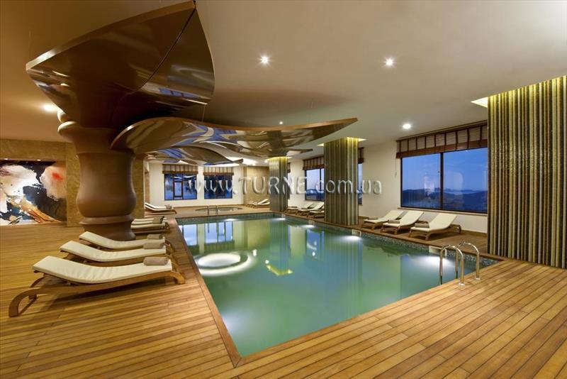 Отель Kaya Palazzo Ski Mountain Resort* Турция Карталкая