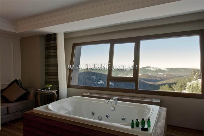 Фото Kaya Palazzo Ski Mountain Resort* Турция Карталкая