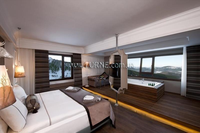 Kaya Palazzo Ski Mountain Resort* Турция Карталкая