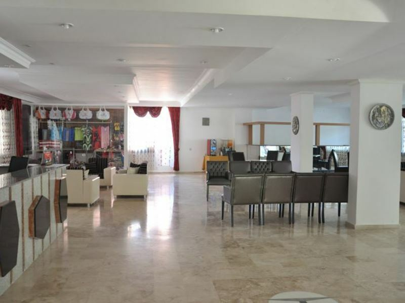 Akasia Resort Турция Кемер