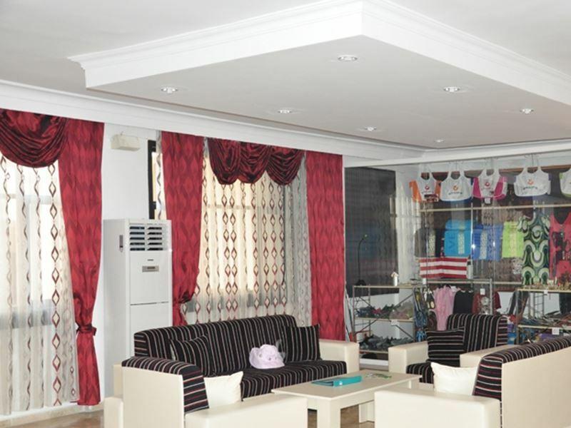 Отель Akasia Resort Турция Кемер