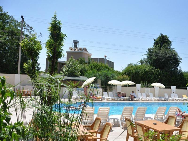 Фото Akasia Resort Турция Кемер