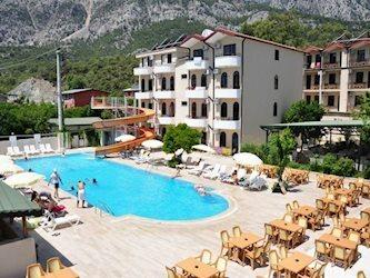 Akasia Resort 3*, Турция, Кемер