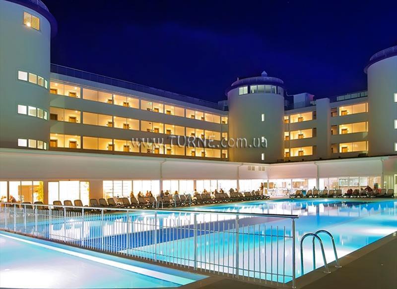 Фото Royal Towers Resort Кемер