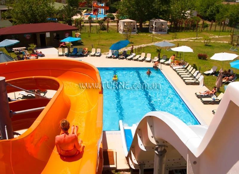 Royal Towers Resort Кемер