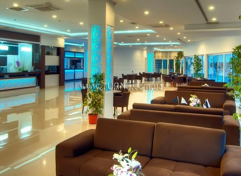 Фото Royal Towers Resort Турция