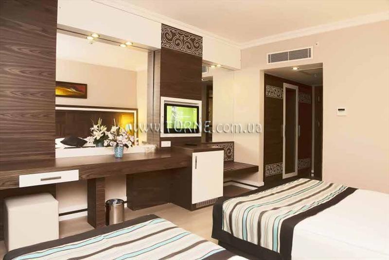 Фото Royal Towers Resort Турция Кемер