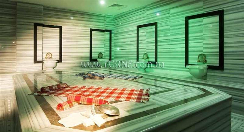Royal Towers Resort Турция Кемер