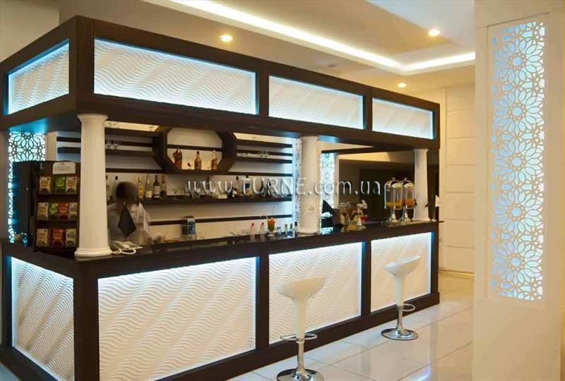 Отель Royal Towers Resort Турция Кемер
