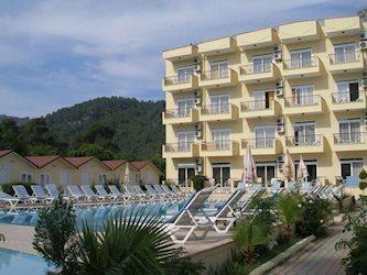 Imeros Hotel 3*, Турция, Кемер