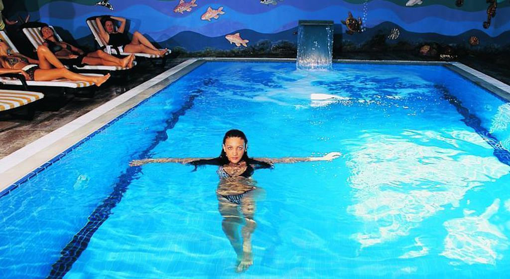Фото Himeros Life Hotel (ex. Magic Hotel) Турция Кемер