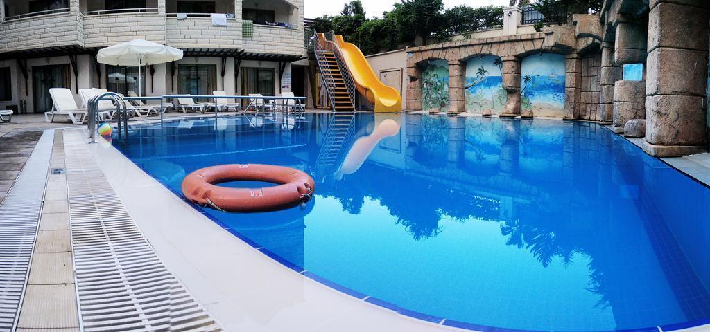 Himeros Life Hotel (ex. Magic Hotel) Турция Кемер