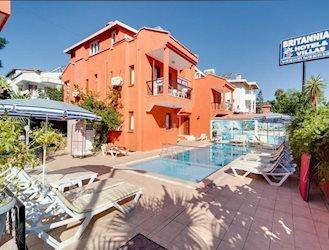 Britania Hotel & Villas 3*, Турция, Кемер