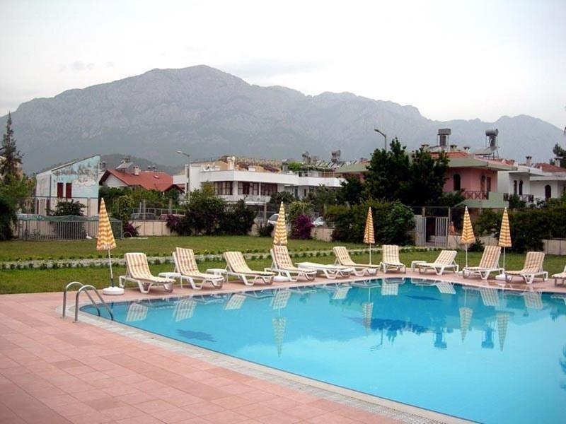 Отель Derya Deniz Кемер