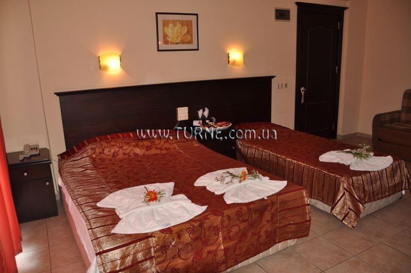 Отель Sefikbey Hotel Турция Кемер