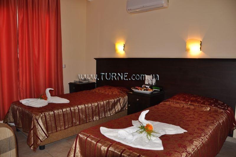 Sefikbey Hotel Турция Кемер