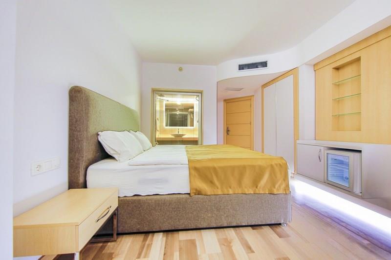 Фото Avantgarde Hotel Comfort Турция