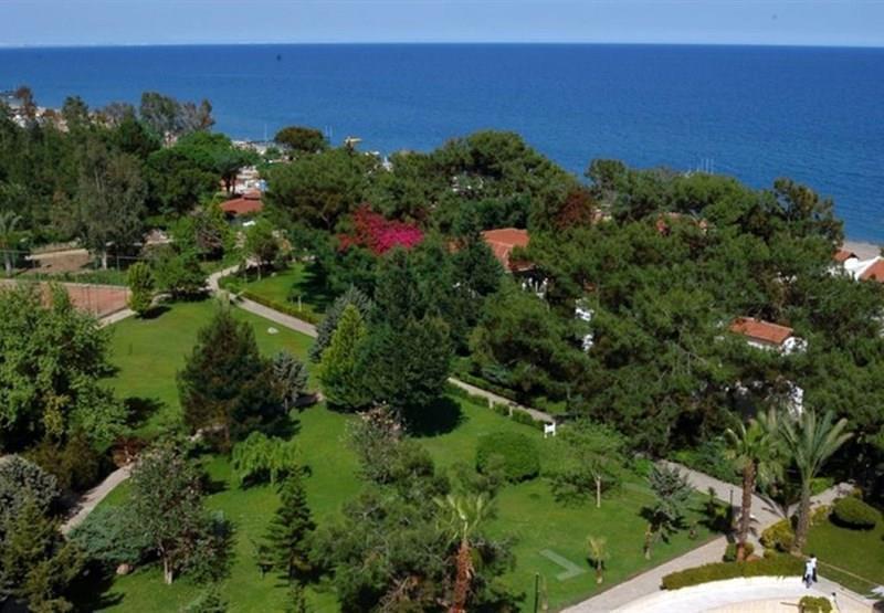 Отель Avantgarde Hotel Comfort (ex. Diamonds Club Kemer) Турция Кемер