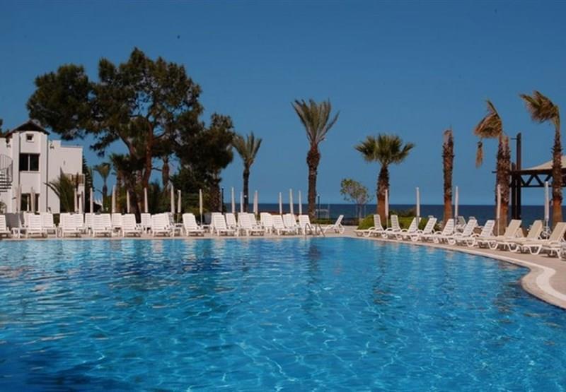 Отель Avantgarde Hotel Comfort (ex. Diamonds Club Kemer) Кемер