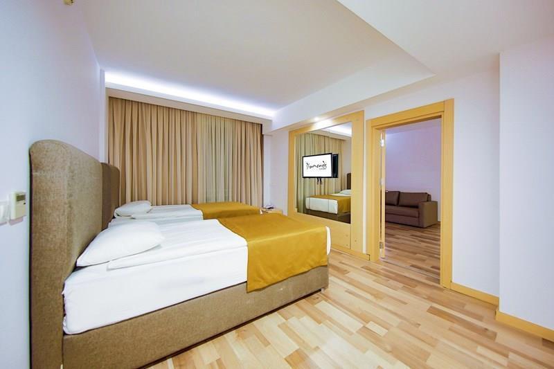 Фото Avantgarde Hotel Comfort (ex. Diamonds Club Kemer) Турция Кемер