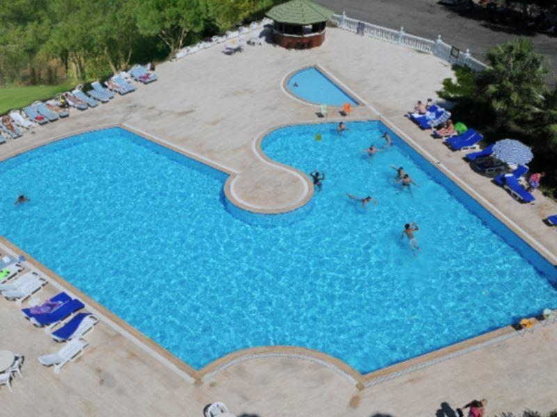 Фото Adalin Resort Турция Кемер